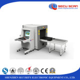 X-ray Baggage Screening System 6550 Xray scanner for Government office security check