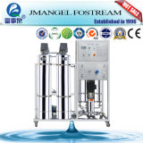 Membrane Osmosis RO 1 Ton Well Water Filtration Machine