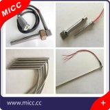 Tubular Electric Heating Element Cartridge Heater Made Customized
