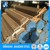ASTM A36 Welded Steel Pipe, Round Hollow Section