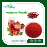 100% Natural Tomato Extract Lycopene Powder 3%, 5%, 6%, 10%, 20% by HPLC