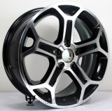 17 Inch Popular Design Alloy Rim or Rims for Cars