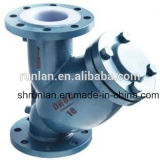 Stainless Steel Strainer Stainless Pipe Strainer in China