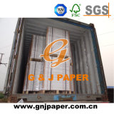 610*889mm Coated Front and Back Carbonless Paper for Invoice Book
