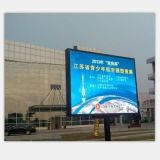 Digital LED Billboards Outdoor Full Color P20 for Advertising