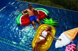 Gaint Inflatable Pineapple Pool Float, Pineapple Water Float