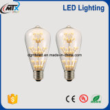 LED bulbs Replacement Lamp lighting ST64 firework bulb