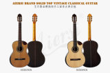 Factory Price Cutway Classical Guitar for Music Lovers (SC02ARCN)
