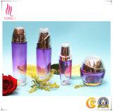 Aluminum Cover Bottle Cosmetic