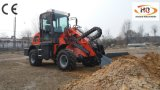 High Quality Strong Telescopic Loader (HQ915) with USA Bobcat Quick Hitch