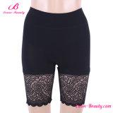 Comfortable Body Shaper Black High Waist Anti Exposure Underwear