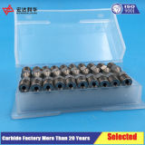 Soild Carbide 3D Printer Nozzles with 0.6mm /M6 From Manufacturer