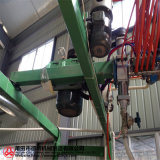 Polyurethane Foaming Machine in Succession