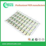 Ceramic 2 Layer 0.59mm Ni/Au PCB Circuit Board in Power Electronic