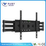 400*400mm Cold-Rolled Steel Swivel LCD TV Mount Bracket