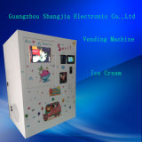 Hot Sale Ice Cream Vending Machines with Competitive Price
