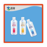 Pet Adhesive Sticker for Soda Water Bottle
