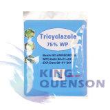 King Quenson Fungicide Disease Control Tricyclazole 95% Tc (75% WP, 40% SC)