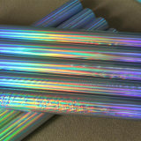 Holographic Transfer Printing Foil Film Hot Stamping for Paper