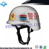 Half Face German Anti Riot Hlemet/ Army Helmet