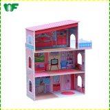 Wholesale Toys Cheap Baby DIY Cute Room Mini Doll House