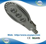 Yaye 18 Hot Sell Best Sell Competitive Price USD112.5/PC for COB 150W LED Street Lights with Warranty 3 Years