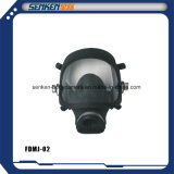 Plastic Filter Defence Military Gas Mask