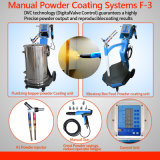 Intelligent Powder Coating System Machine (COLO 171S)