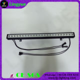 24X12W RGBW 4in1 LED Wall Wash Light Indoor