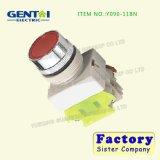 Hot Sale AC660V 10A Switch Push Button