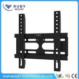 55lbs Loading Capacity Low Profile Wall TV Bracket