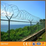 Hot Dipped Galvanized Razor Barbed Wire Bto-22 for Fencing