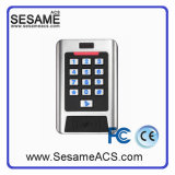 13.56MHz Keypad Stand Alone Two Relay Card Access Controller (CC2MC)