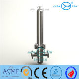 Hygienic Filter for Gas Steam