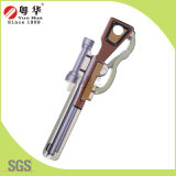 Factory Price Wholesale Sales Custom Colorful Groovy Key Blank for Locks