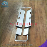 Ea-5A High-Quality Emergency New Scoop Break-Apart Stretcher with Head Immobilizer