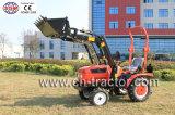 EEC Approved Jinma 164 Mini Garden Tractor
