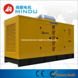 High Quality Silent 500kVA Diesel Engine Generator