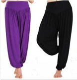 Fashion Unisex Bloomers and Yoga Pants (SR8220)