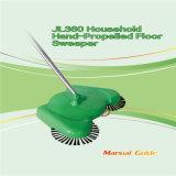 Household Floor Sweeper/Easy Home Sweeper/Manual Sweeper