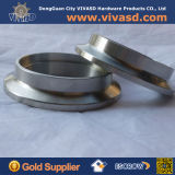 CNC Machining Stainless Steel Flange CNC Machining Parts