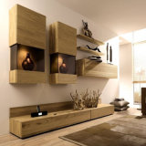 Plywood TV Stand Wooden Furniture LCD TV Stand