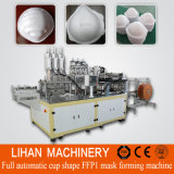 Full Auto Cup Shape Ffp1 Mask Forming Machine -Made in China