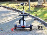 10 Inch 500W/800W 3 Wheels Electric Scooter with Seat
