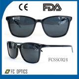 New Fashion Acetate Unisex High Level Sunglasses Handmade