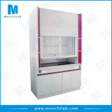 Steel Structure Lab Fume Hood