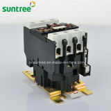 Cjx2-5011 LC1-D50 AC 230V AC Magnetic Contactor
