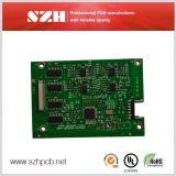 Electronics Fr4 Multilayer Rigid Circuit Board PCB Maunfacturer