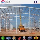 Steel Structural Workshop/Steel Structure Metal Shed (SSW-165)