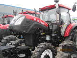 120HP China Wholesale Tractor Tractor Huaxia1204